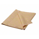 Fango cloth made of cotton, 220x160 cm, beige