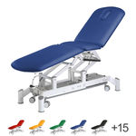 Ferrox therapy table Chagall 3 Neo with wheel lifting system
