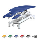 Ferrox therapy table Chagall 5 Neo with wheel lifting system
