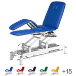 Ferrox therapy table Chagall 6 Neo with all-round switch