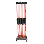 Flexi Bar Standard set of 30 incl. 1 stand