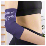 Flossband Level 3, strong, purple