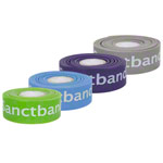 Flossband Set Level 1-4, 2 m x 2,5 cm, 4-parts