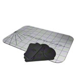 Flowin Physio Exercise Mat, 6 pcs.