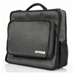 Gymna carrying case for 200 series, black