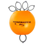 Hand master Plus, thick, orange