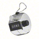 Hand tally - Tally Counter -