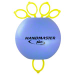 Handmaster Plus, lightweight, blue