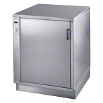 Heating cabinet WT 3050-14 for therm-packs incl. 10 sheets
