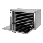 Heating cabinets for Spitzner Therm Warm pack