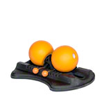 HighBaller Duo Massage Ball, ø 7,5 cm