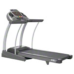 Horizon Fitness treadmill Elite T5.1