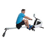 Horizon fitness rowing machine Oxford V