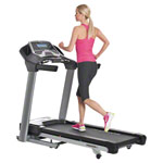 Horizon fitness treadmill Paragon 6