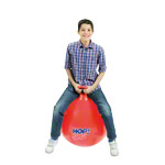 Jumping ball, Ø 55 cm, red