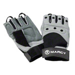 MARCY weightlifting gloves Fit Pro, size S, pair
