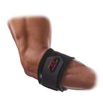 McDavid Elbow Brace adjustable in neoprene