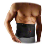 McDavid hip / back brace made from neoprene, One Size