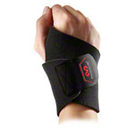 McDavid wrist brace made of neoprene, One Size