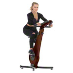 NOHrD bike ergometer club-sport