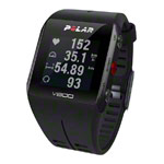 POLAR V800 HR, incl. WearLink and GPS