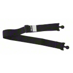 POLAR replacement belt for POLAR transmitter, size M