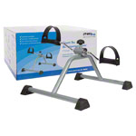 Pedal Excerciser Arm and leg trainer
