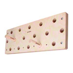 Pedalo Climbing-Training Board, 82x30x4 cm