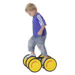 Pedalo coordination trainer Classic