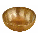 Peter Hess Singing Bowl Small bowl cup, Ø 26 cm, 1500 g