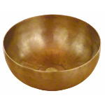 Peter Hess Singing Bowl joint / universal bowl, Ø 21 cm, 900-1000 g