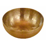 Peter Hess singing bowl large bowl cup, Ø 28.5 cm, 2000 g