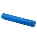 Pilates Roll, Ø 14.5x90 cm, blue