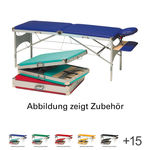 Portable Massage Table Variant, LxWxH 180x65x70-86 cm