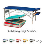 Portable Massage Table Variant, LxWxH 180x70x70-86 cm