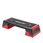 REEBOK Step professional, black-red