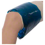 Roll-on cold / hot compress for thighs, Ø 20.5 cm x 15 cm