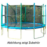 Safety net for Trimilin Trampoline Fun 24, Ø 2.4 m