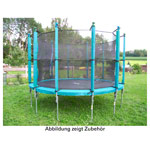 Safety net for Trimilin Trampoline Fun 37, Ø 3.7 m