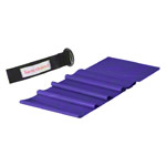 Sanctband 2 m with door anchor, extra strong, purple