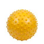 Sensy ball, Ø 20 cm, yellow