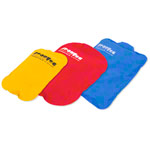 Soft cold / hot compresses, set of 3