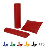 Storage set, 3-piece., 60 cm roll, half roll and pillows