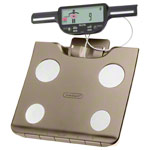 TANITA body composition monitor BC 601