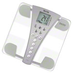 TANITA body fat monitor BC 543