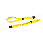TOGU Aqua Ribbon for deep muscle trainer Brasil, 2 pieces