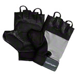 TUNTURI weightlifting gloves Fit Pro, size L, pair