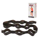 Thera-Band CLX ribbon, 2 m, special strong, black