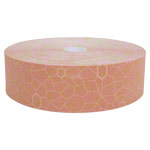 Thera-Band Kinesiology Tape XactStretch, 31,4 m x 5 cm, beige/beige