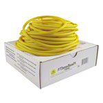 Thera-Band Tubing, 30.5 m, lightweight, yellow